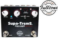 Fulltone Custom Shop Supa-Trem V2 CS-ST2 v2