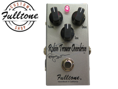 Fulltone Custom Shop Robin Trower Overdrive RTO V2