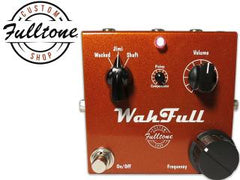 Fulltone Custom Shop Wahfull CS-WF