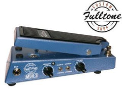 Fulltone Custom Shop Mini Deja Vibe V2 CS-MDV-3-V2