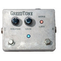 Greedtone Overdrive