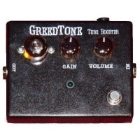 Greedtone Tube Booster