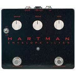 Hartman Envelope Filter