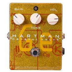 Hartman Germanium Crystal Valve