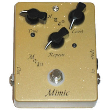 "Homebrew Electronics Mimic - ""Analog Delay"""