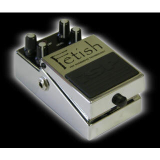 ISP Fetish Distortion Overdrive Pedal