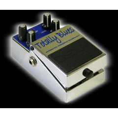 ISP Totally Blues Pedal Pedals ISP www.stevesmusiccenter.net