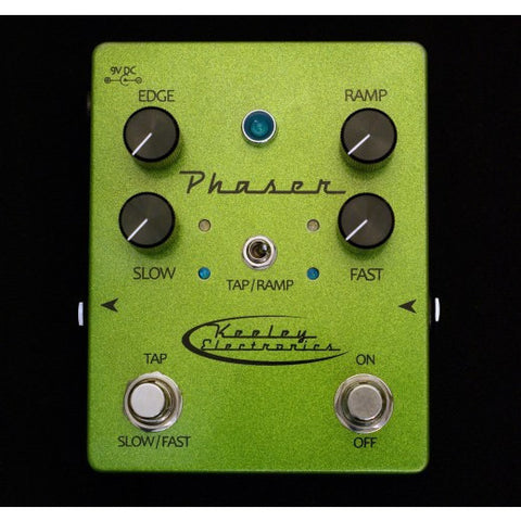 The Keeley Electronics Phaser