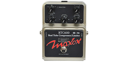 Maxon RTC600 Real Tube Compressor