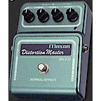 Maxon DS830 Vintage Series Distortion Master Pedal