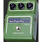 Maxon OD820 Vintage Series Overdrive Pro Pedal