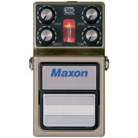 Maxon TBO-9 True Tube Booster / Overdrive