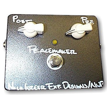 Nick Greer Peacemaker Dual Boost Unit