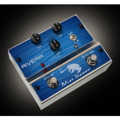 Rivera Blues Shaman-overdrive Pedals Rivera www.stevesmusiccenter.net
