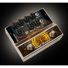 Rivera Metal Shaman Distortion Pedals Rivera www.stevesmusiccenter.net