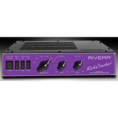 Rivera Rock Crusher Attenuator Attenuator Rivera www.stevesmusiccenter.net