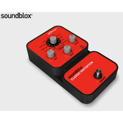 Soundblox® Classic Distortion SA124 Pedals Soundblox www.stevesmusiccenter.net