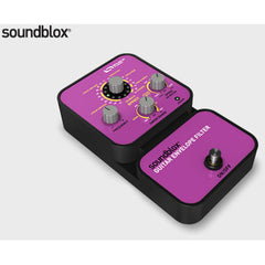 Soundblox® Guitar Envelope Filter SA127 Pedals Soundblox www.stevesmusiccenter.net