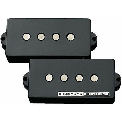 Seymour Duncan BASSLINES SPB-2 Hot for P-Bass 11402-05   Welcome To