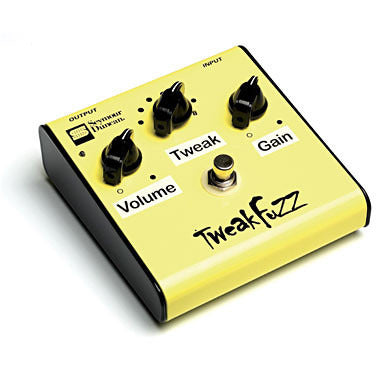 Seymour Duncan Tweak Fuzz SFX-02