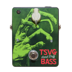 TSVG Hard Stuff Bass Boost