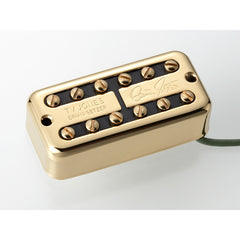 TV Jones Brian Setzer Signature Universal Mount Bridge / Gold Pickups TV Jones www.stevesmusiccenter.net