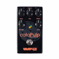 Wampler Catapulp Effects Wampler www.stevesmusiccenter.net