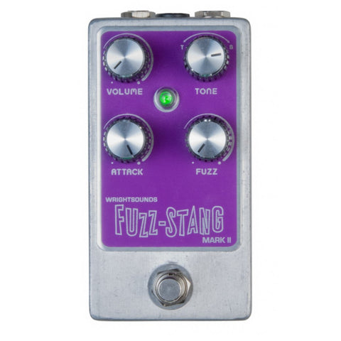 Wright Sounds Fuzz-Stang MK II