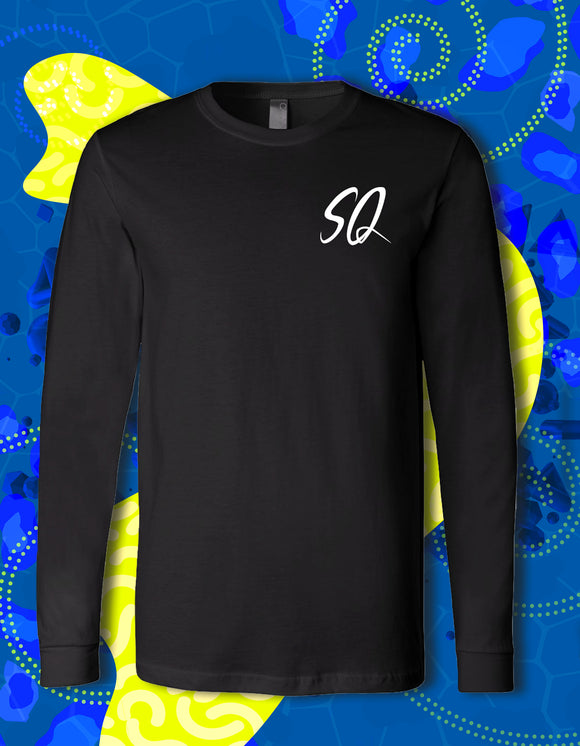 Long Sleeve SQ Shirt