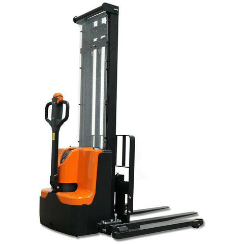 PSE22 SL Electric Stacker - GoLift Equipment Sales