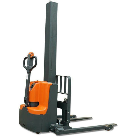 PSE22M SL Electric Stacker - GoLift Equipment Sales