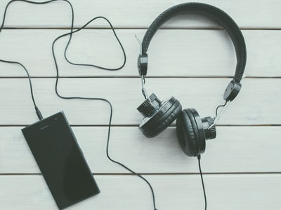 Best Podcasts for New Moms