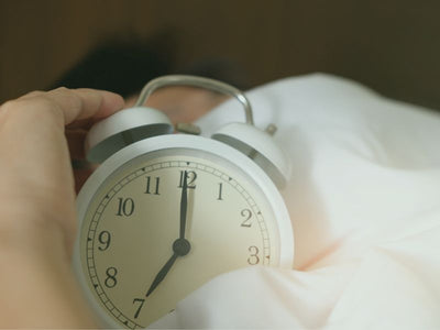 What is Postpartum Insomnia?