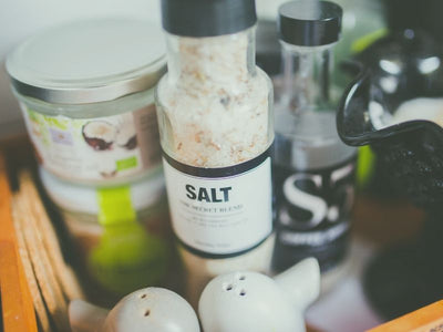 Salts: A Complete Guide for Mom's Health