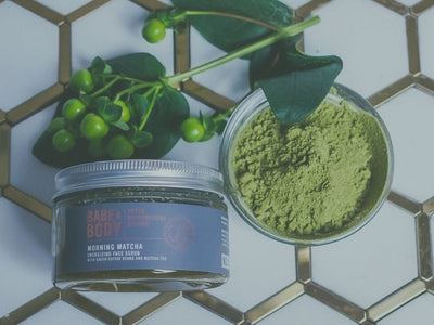 What Does Matcha Do to Your Body?