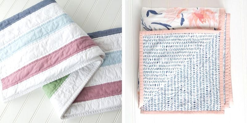 Charlie and Co Quilts