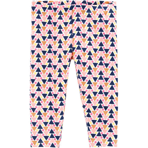 236G941 CAPRI LEGGINGS CARTERS