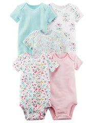 Bodies varios colores 1 pc Carters 263h126