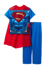 Pijama 2pcs niño Superman DJ002