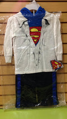 SNH/36110 CONJUNTO 3PCS NIÑO SUPERMAN