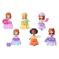 MUNECAS SOFIA THE FIRST