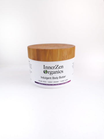 Indulgent Body Butter