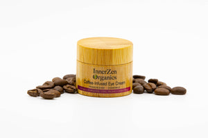 Coffee Infused Eyecream