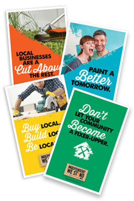 Home Improvement Posters - FREE SHIPPING