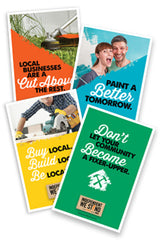 Home Improvement Posters