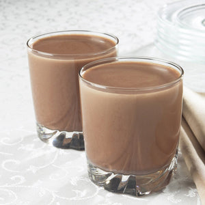 Chocolate HOT or COLD Drink