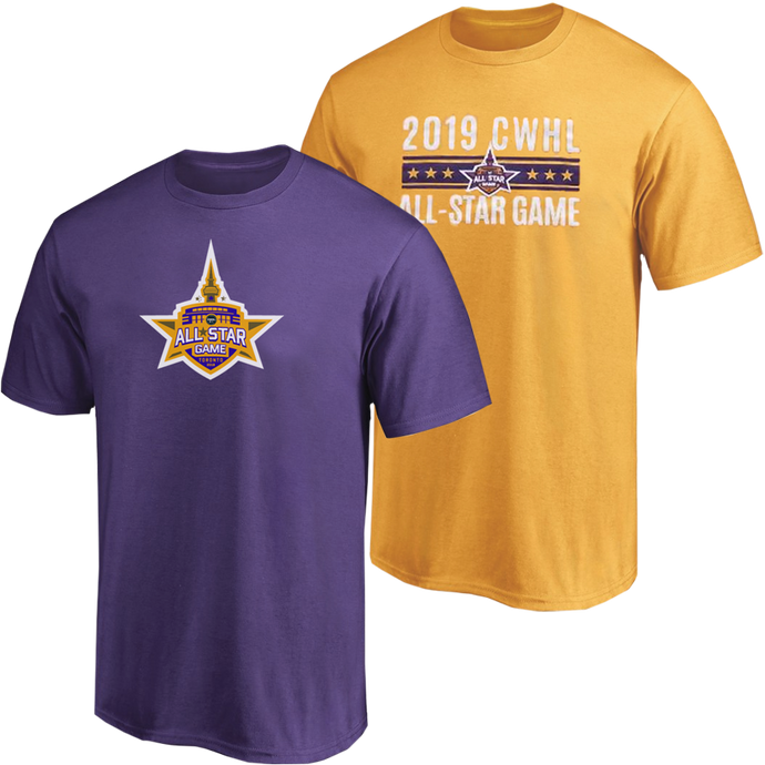2019 All Star Adult T-Shirt
