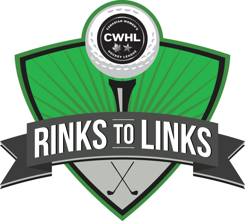 2017 CWHL Rinks to Links Golf Tournament