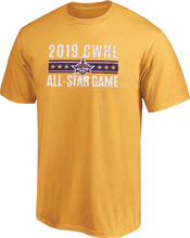 Load image into Gallery viewer, 2019 All Star Youth T-Shirt