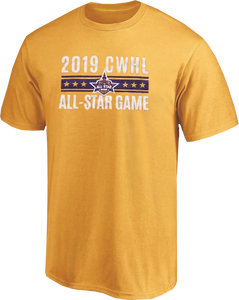 2019 All Star Youth T-Shirt